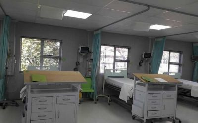 Lenmed Kathu Private Hospital